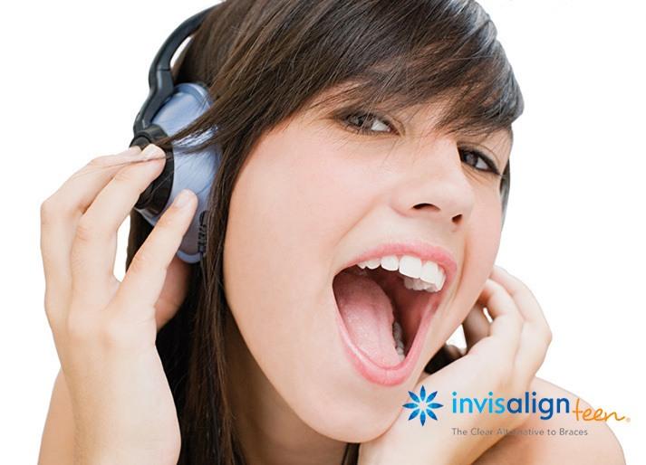 Invisalign Teen – Golden Kids Dental & Orthodontics
